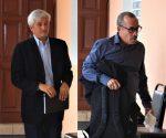 LARIMAR suspect Theo Heyliger & Lawyer Eldon Sulvaran - 20200311 JH