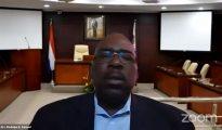 MP drs Rodolphe E. Samuel