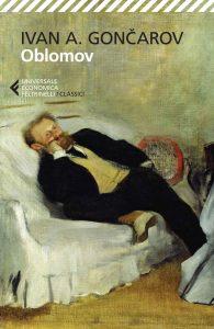 Oblomov cover