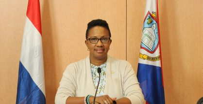 PM Silveria Jacobs National Address - March14 2020