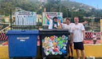 Recycling bins 1