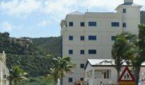 BTP building