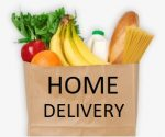 Bag of Groceries - Home Delivery