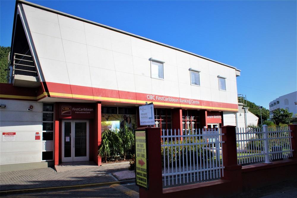 CIBC FirstCaribbean Banking Centre - 2020022301 JH