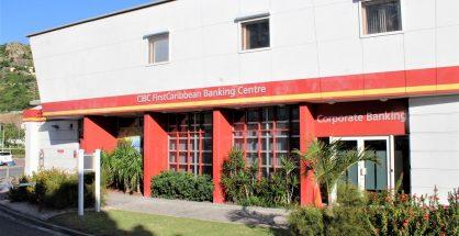 CIBC FirstCaribbean Banking Centre - 2020022302 JH