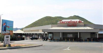 Carrefour Supermarket 20200405 JH