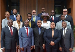 Incoming Members of Parliament 2020