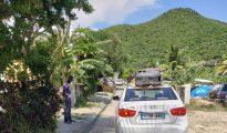 Jerry Promo Speaker Car in Cay Bay - 20200406 DCOMM