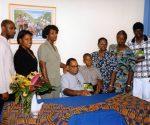 L. Duzanson INTRO GOV launch 2000