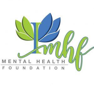 MHF Mental Health Foundation logo