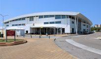 Airport Terminal Building - 2020040501 JH