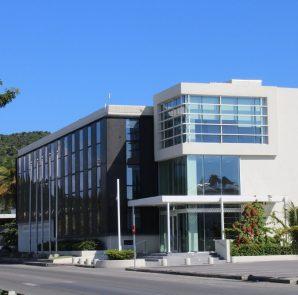 CBCS Central Bank in St. Maarten - 2020040501 JH