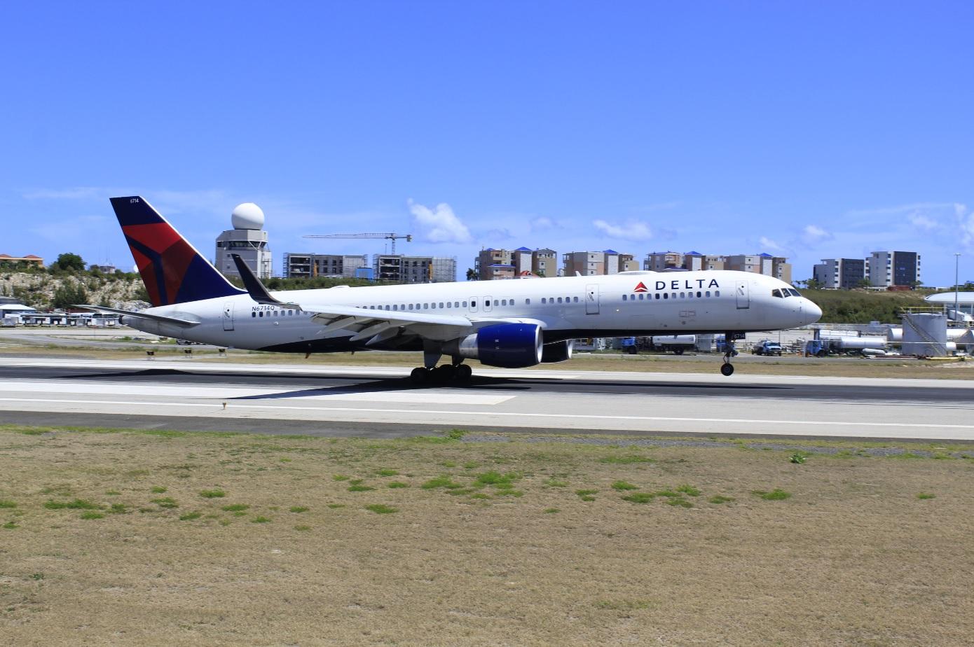 Delta Airlines Repatriation Flight Departing 14 May 2020