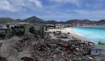Great Bay Resort Demolition Site