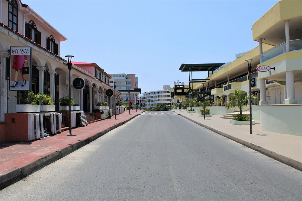 Maho Village - 20200405 JH