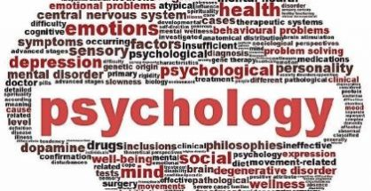 Psychology image