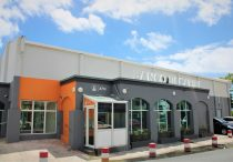 Banco di Caribe - Simpson Bay head office - 2020062301 JH