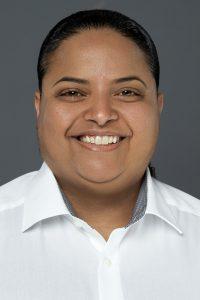 MP Melissa D. Gumbs