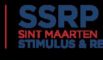 SXM Stimulus Recovery Program logo