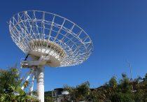 TelEm Satelite Dish