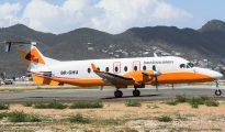 Trans Guyana Airways - Beech 1900 - 8R-GHU - Photo by Daniel Jef