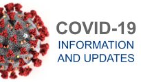 COVID-19 Info & Updates