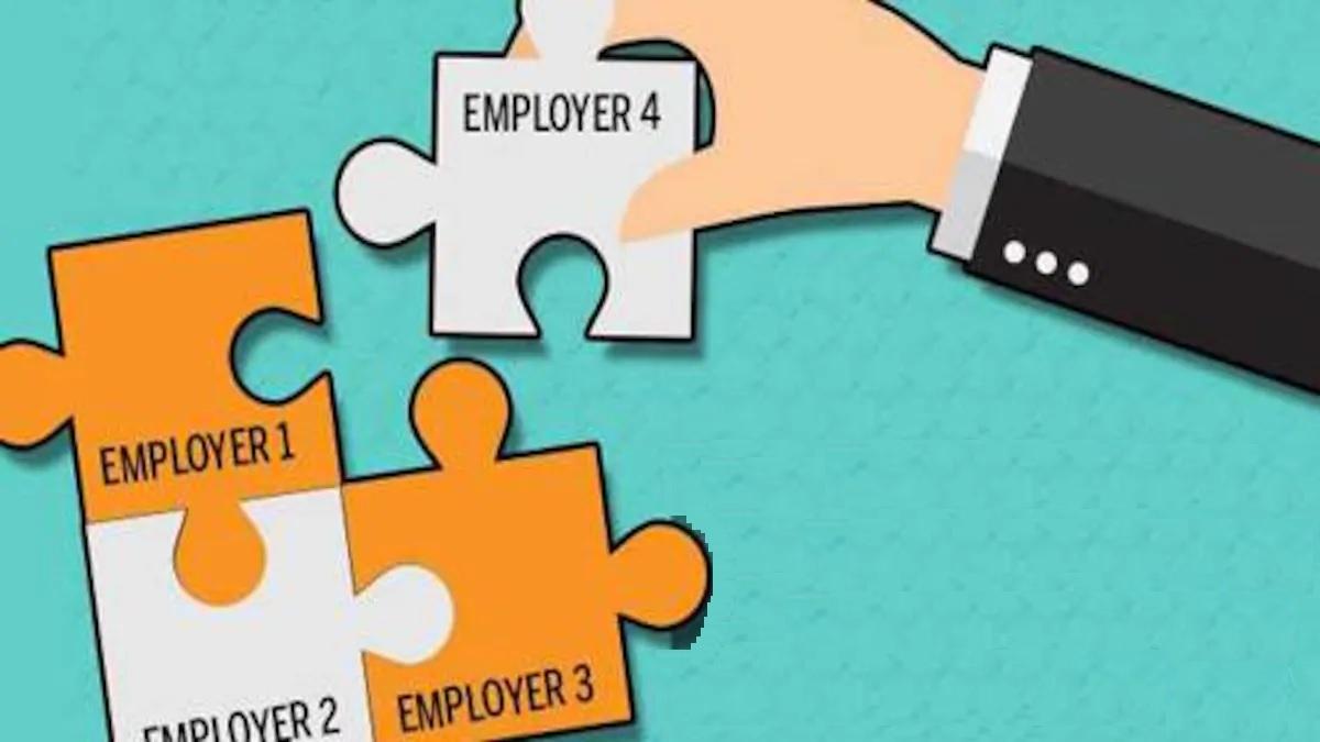 Employer council unites four associations
