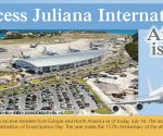 SXM Airport open - 1 July 2020