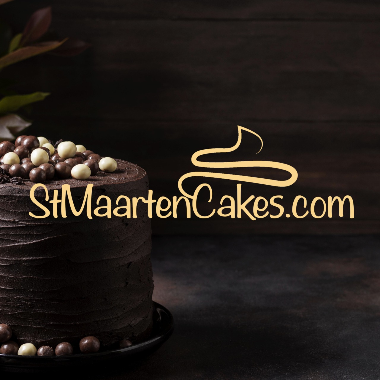 For all your cakes